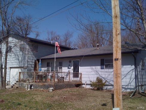 416 W Krekel Property Photo - Wellsville, MO real estate listing