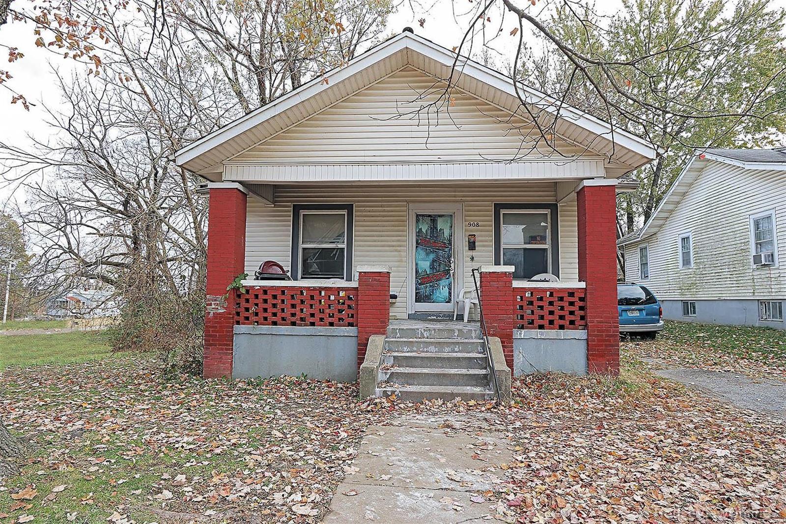 908 S Sprigg Street Property Photo