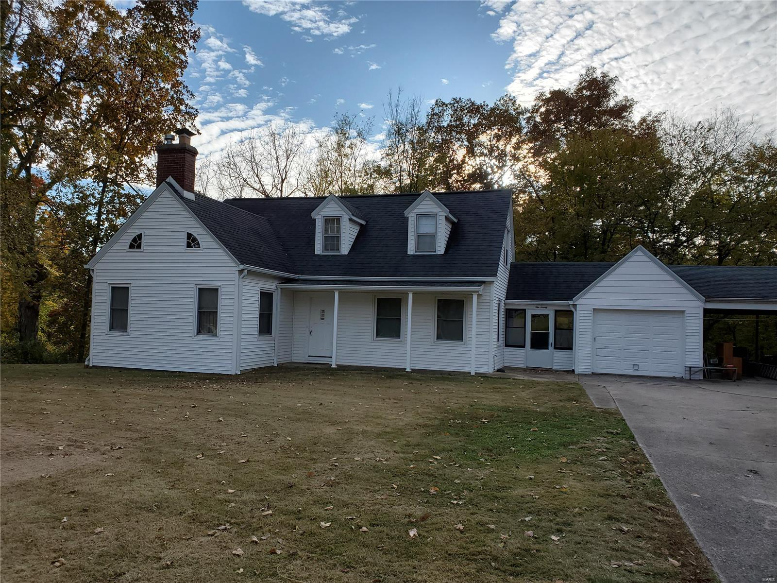 1020 Opdyke Street Property Photo - Chester, IL real estate listing