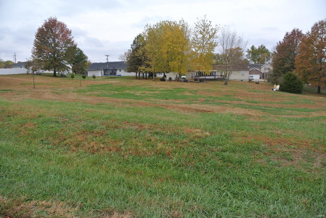 0 lot 17 Circle Drive Property Photo - St Mary, MO real estate listing