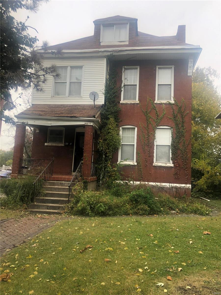 4733 Hammett Place Property Photo