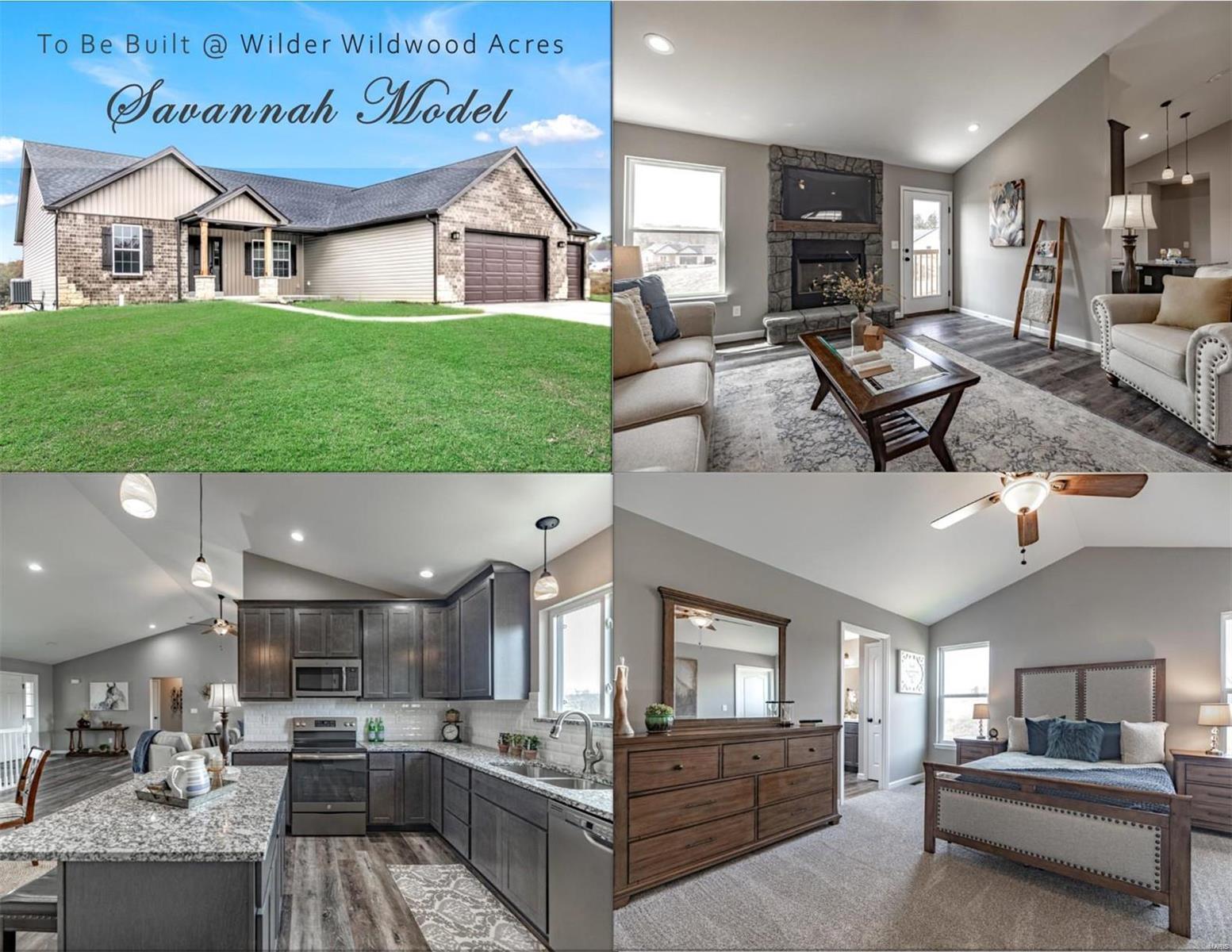 4 TBB Savannah@Wilder Wilderness Trail Property Photo - Winfield, MO real estate listing