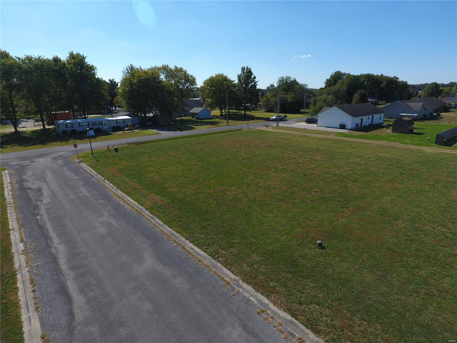 717 Rutter Street Property Photo - St Libory, IL real estate listing