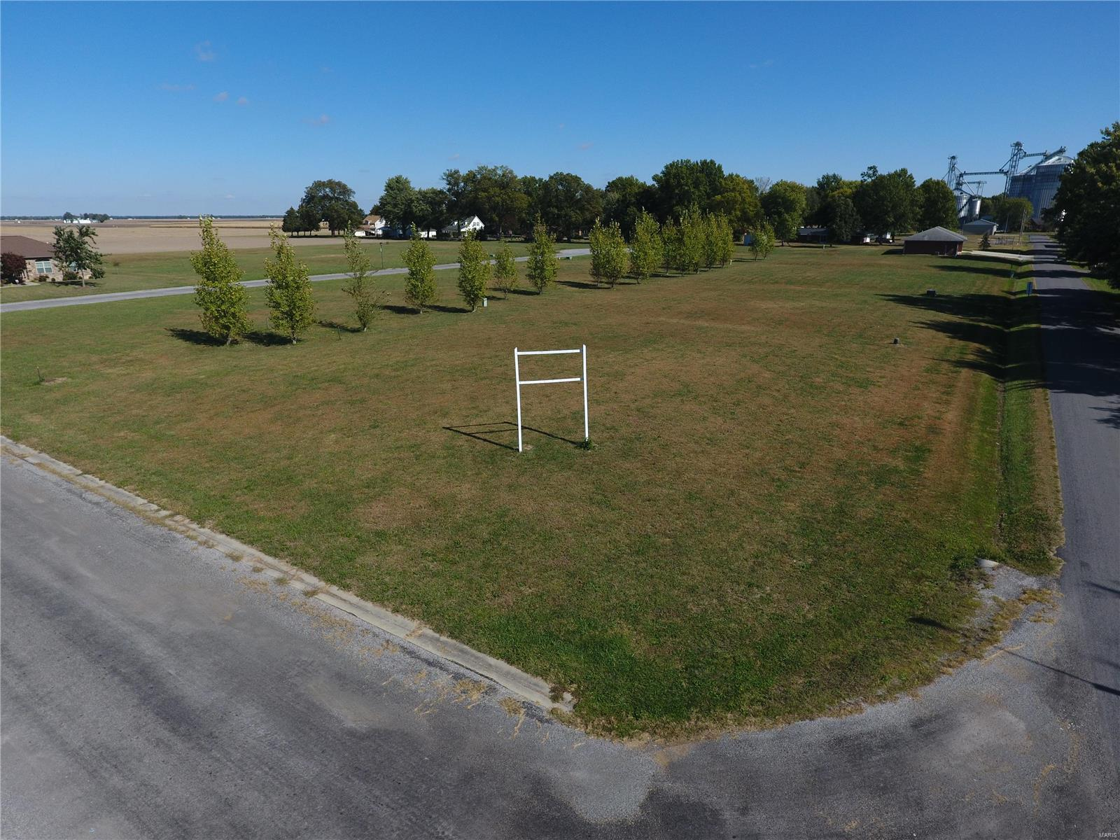 709 Rutter Street Property Photo - St Libory, IL real estate listing