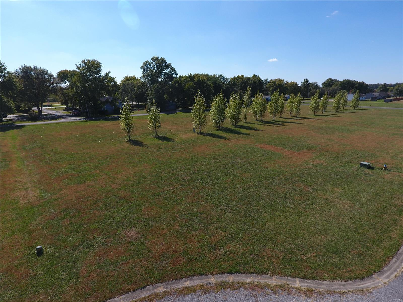 712 St Charles Avenue Property Photo - St Libory, IL real estate listing