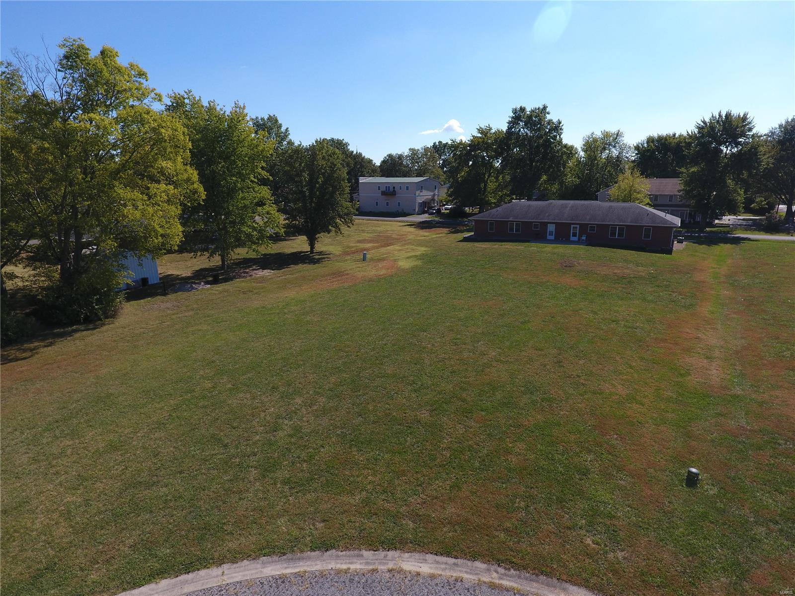 716 St Charles Avenue Property Photo - St Libory, IL real estate listing