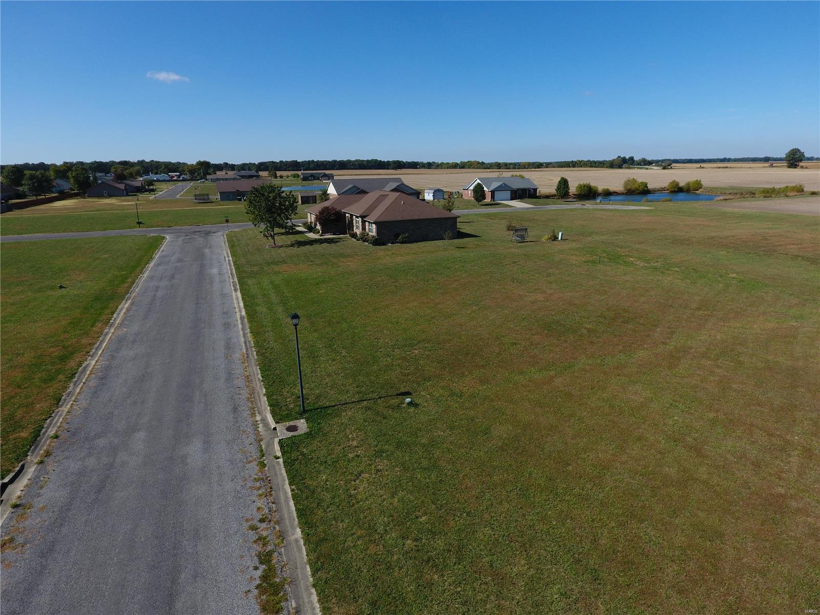 705 St Charles Avenue Property Photo - St Libory, IL real estate listing