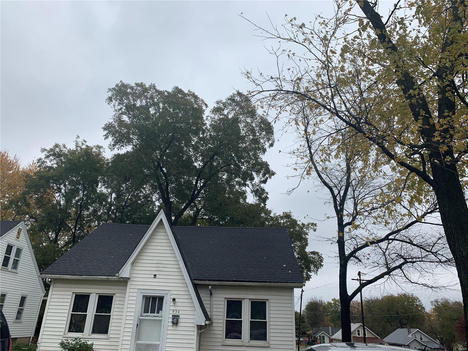934 S Benton Street Property Photo
