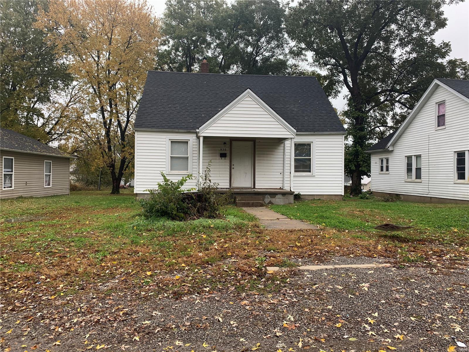 930 S Benton Street Property Photo