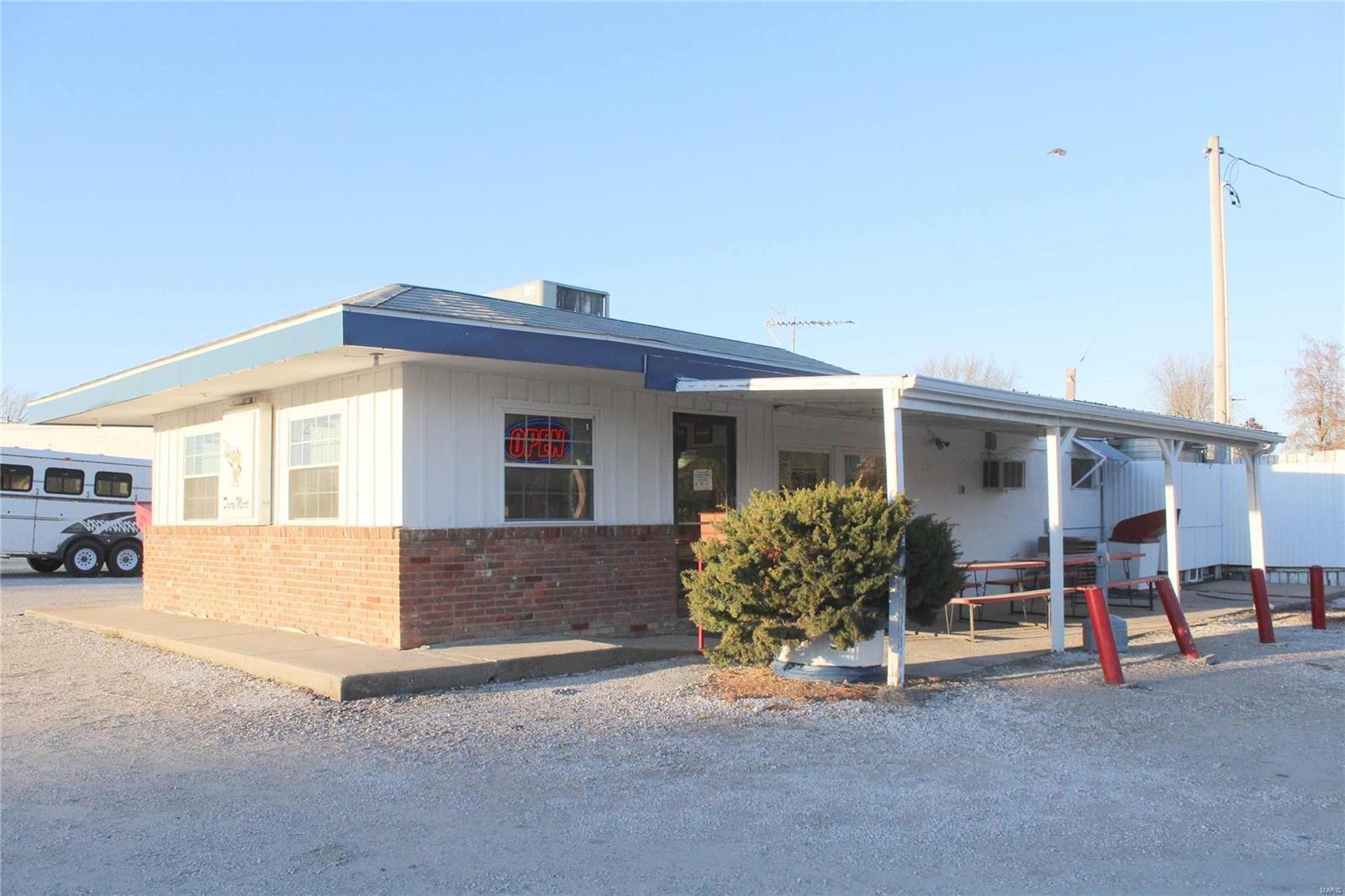 610 W Hudson Street Property Photo - Wellsville, MO real estate listing