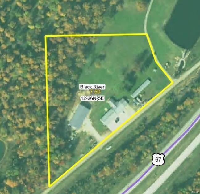 825 Monday Lane Property Photo - Williamsville, MO real estate listing