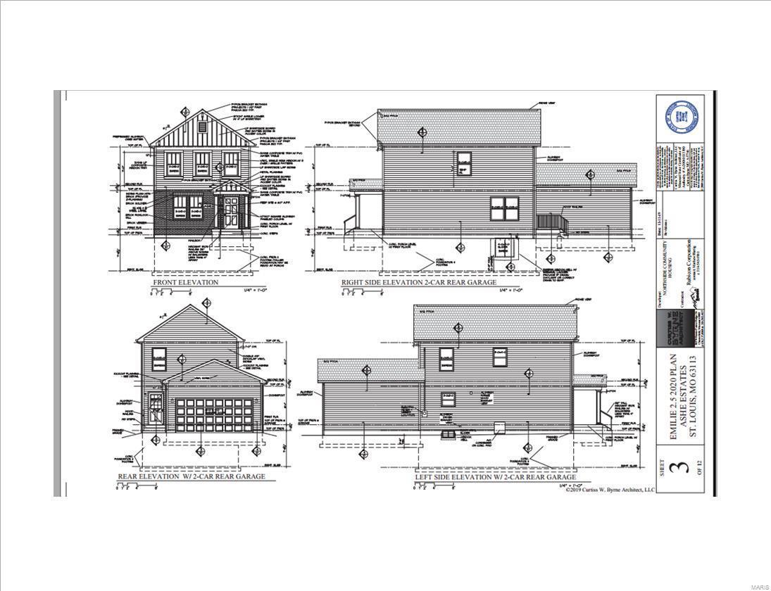 2606 N Sarah Street Property Photo - St Louis, MO real estate listing