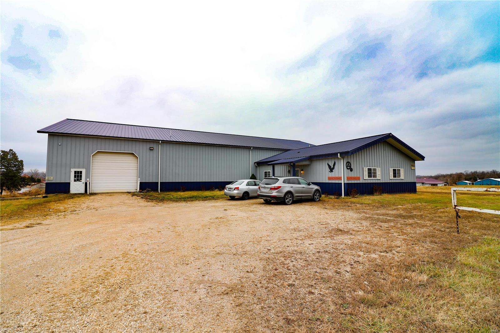 7803 Berry Road Property Photo - Bonne Terre, MO real estate listing