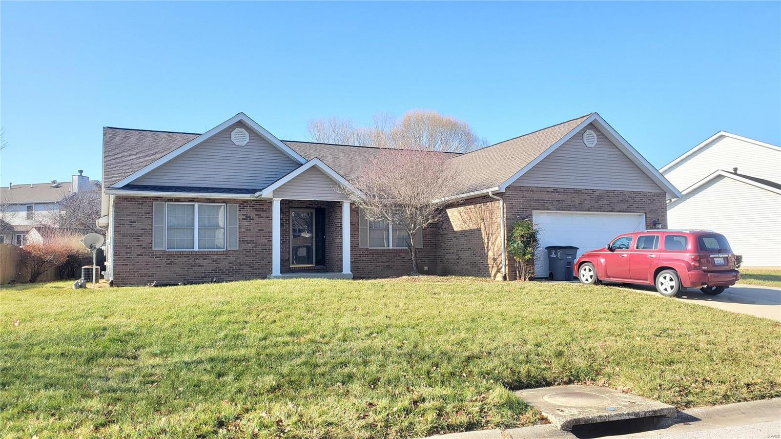 984 Northwestern Avenue Property Photo - Fairview Heights, IL real estate listing
