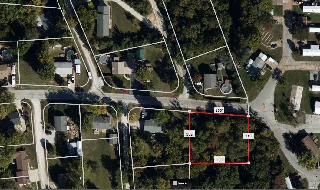 42 Crystal Hills 2 Lots 42 & 43 Property Photo - High Ridge, MO real estate listing