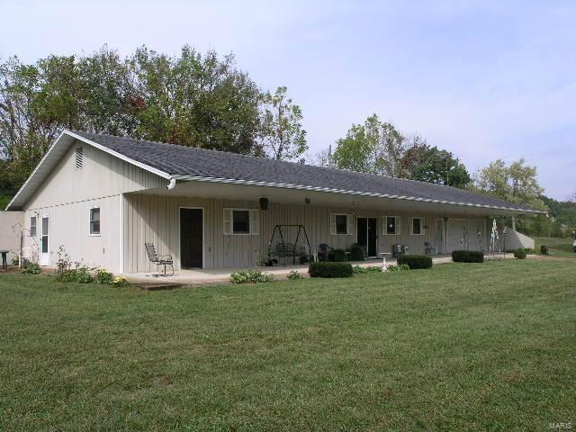 9102 13th Property Photo - Mountain Grove, MO real estate listing