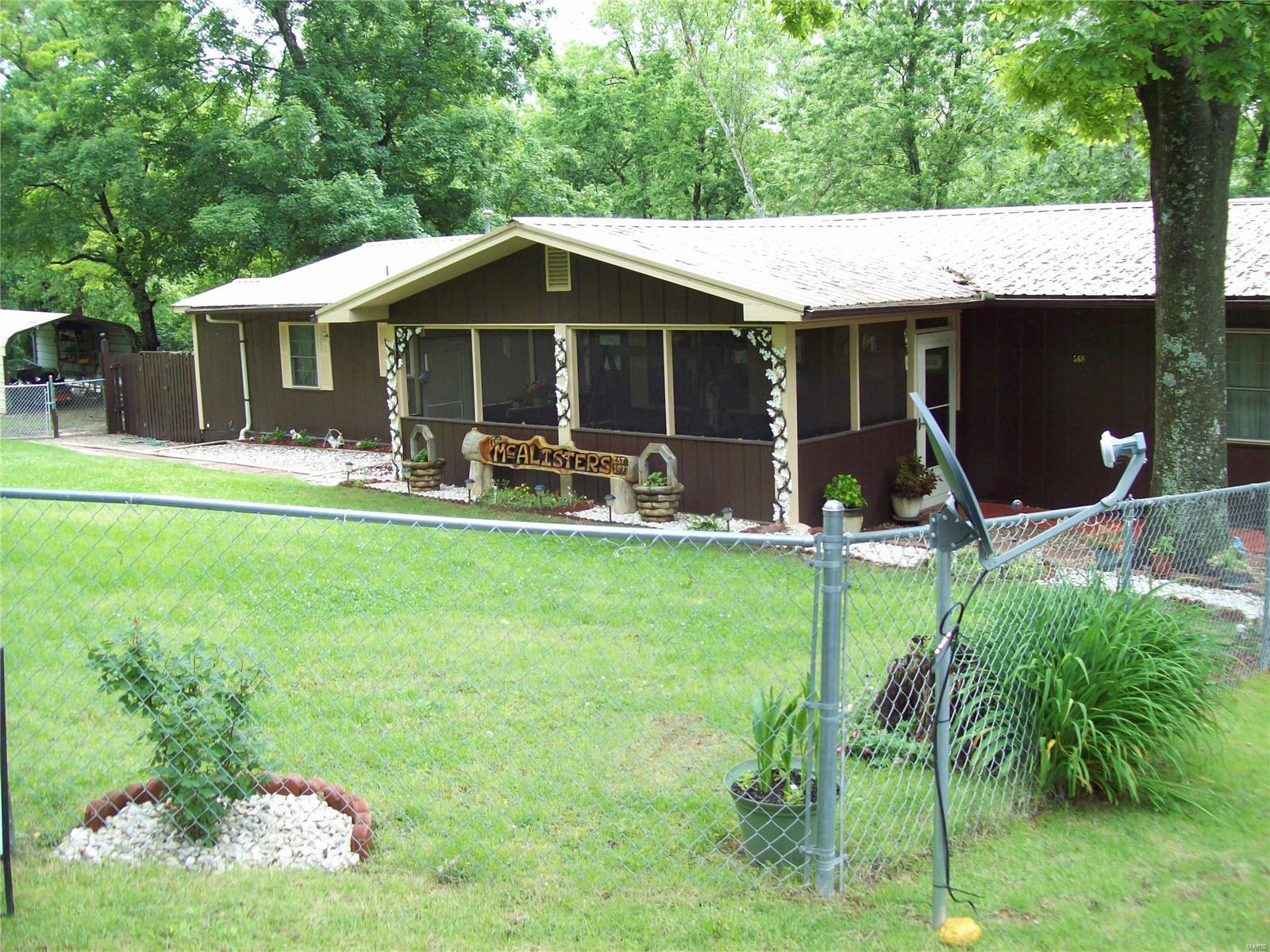 568 Wayne 459 Property Photo - Piedmont, MO real estate listing