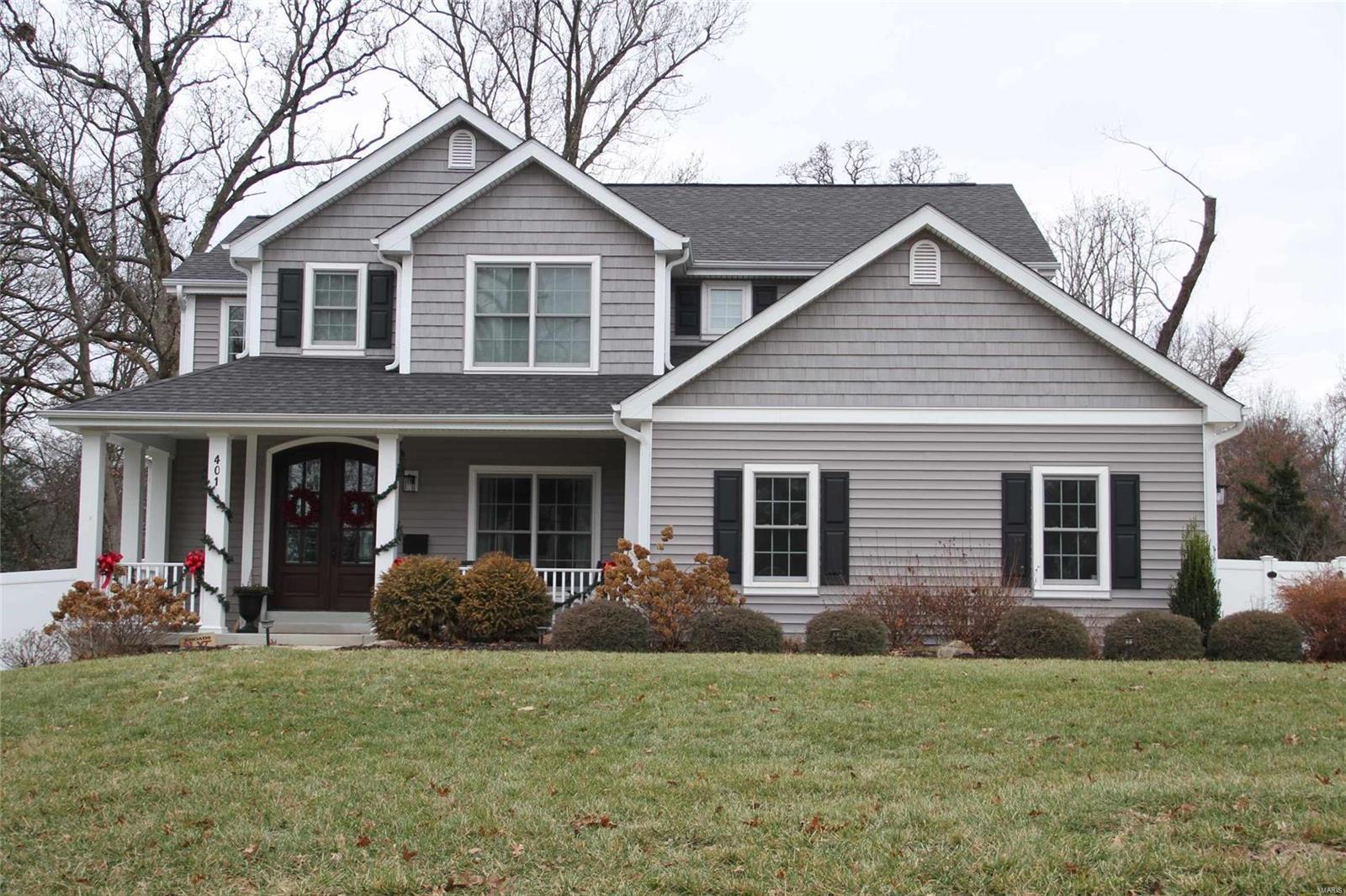 408 Miriam Avenue Property Photo - St Louis, MO real estate listing