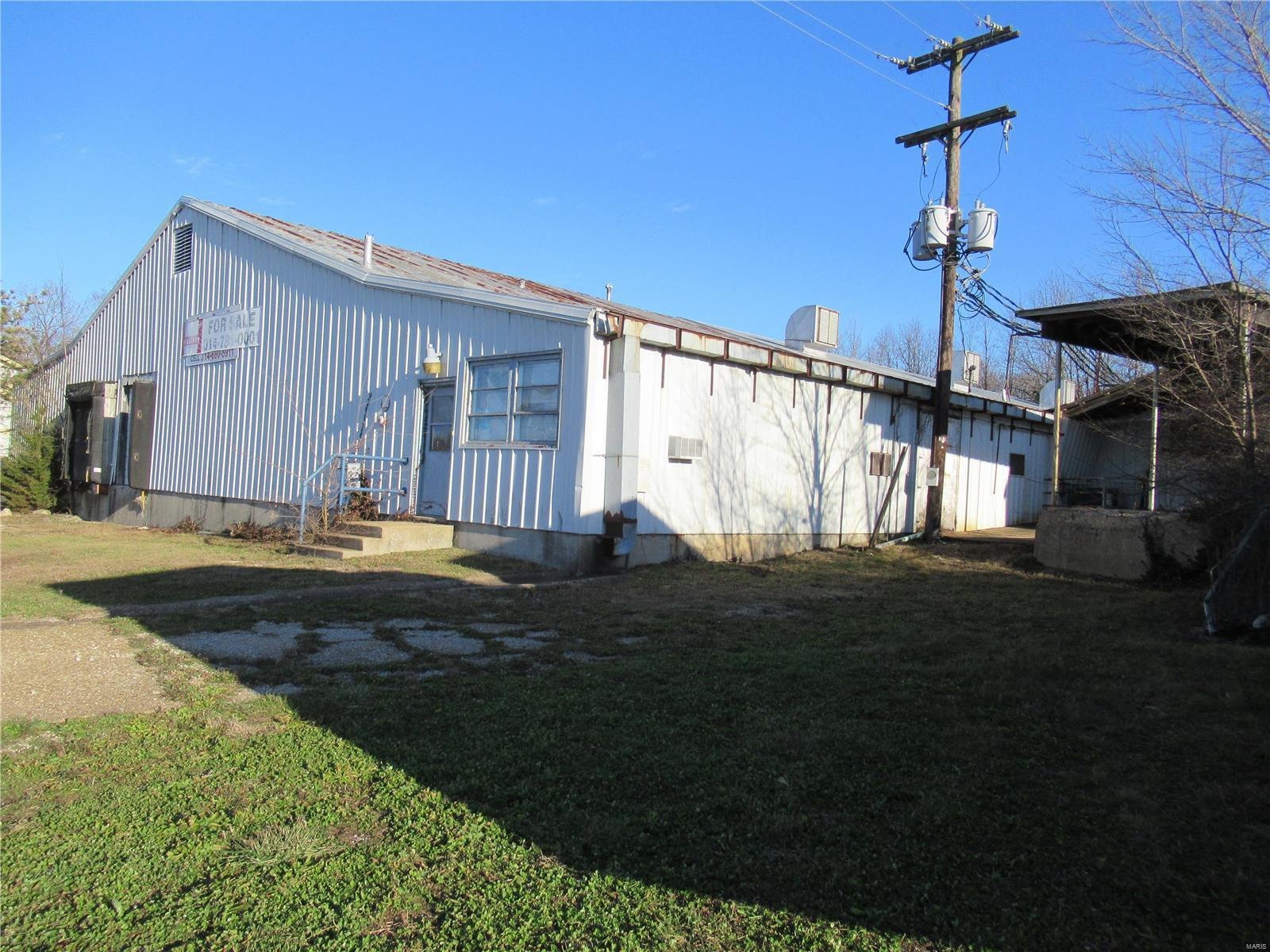 139 Old Highway 66 Property Photo - Bourbon, MO real estate listing
