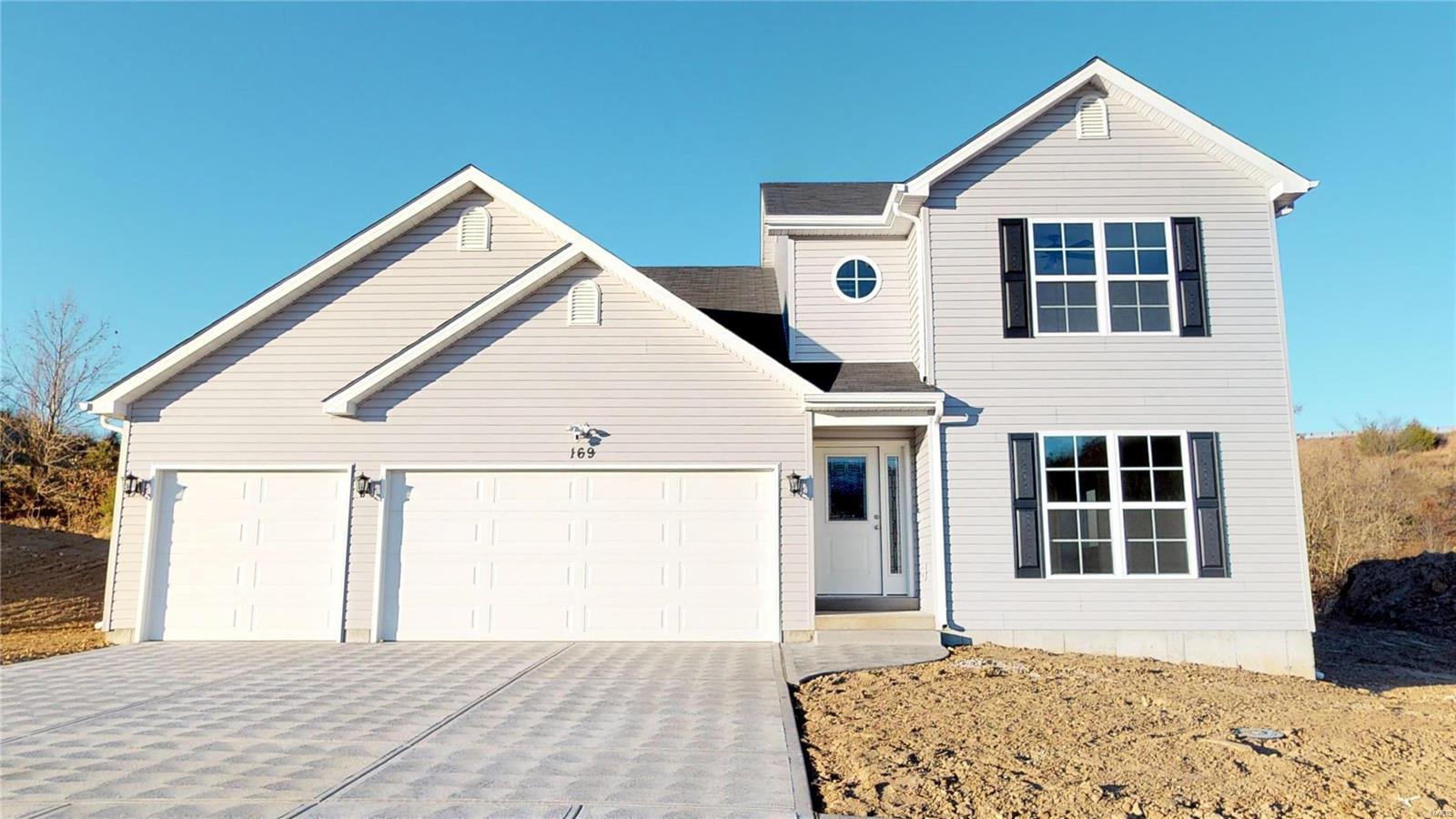 0 Claiborne @ Providence Property Photo - Herculaneum, MO real estate listing