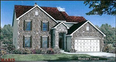 0 Bartlett @ Providence Property Photo - Herculaneum, MO real estate listing