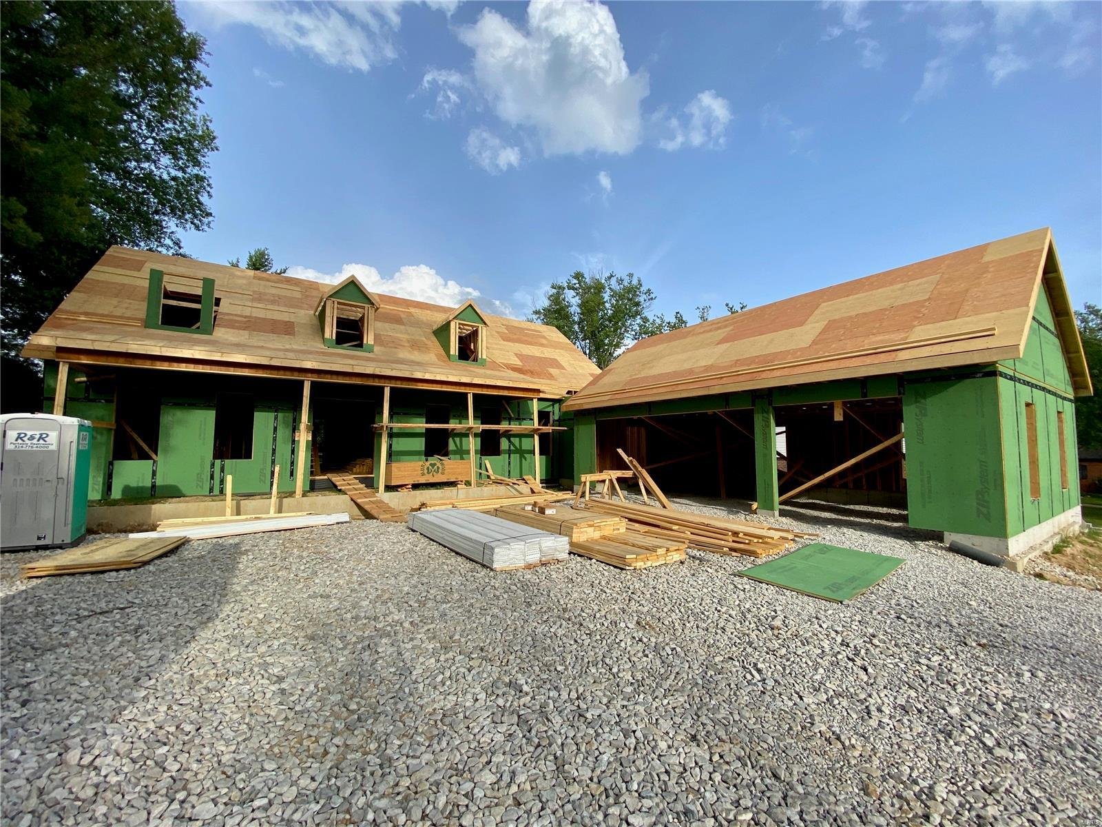 1272 Lay Road Property Photo - Richmond Heights, MO real estate listing