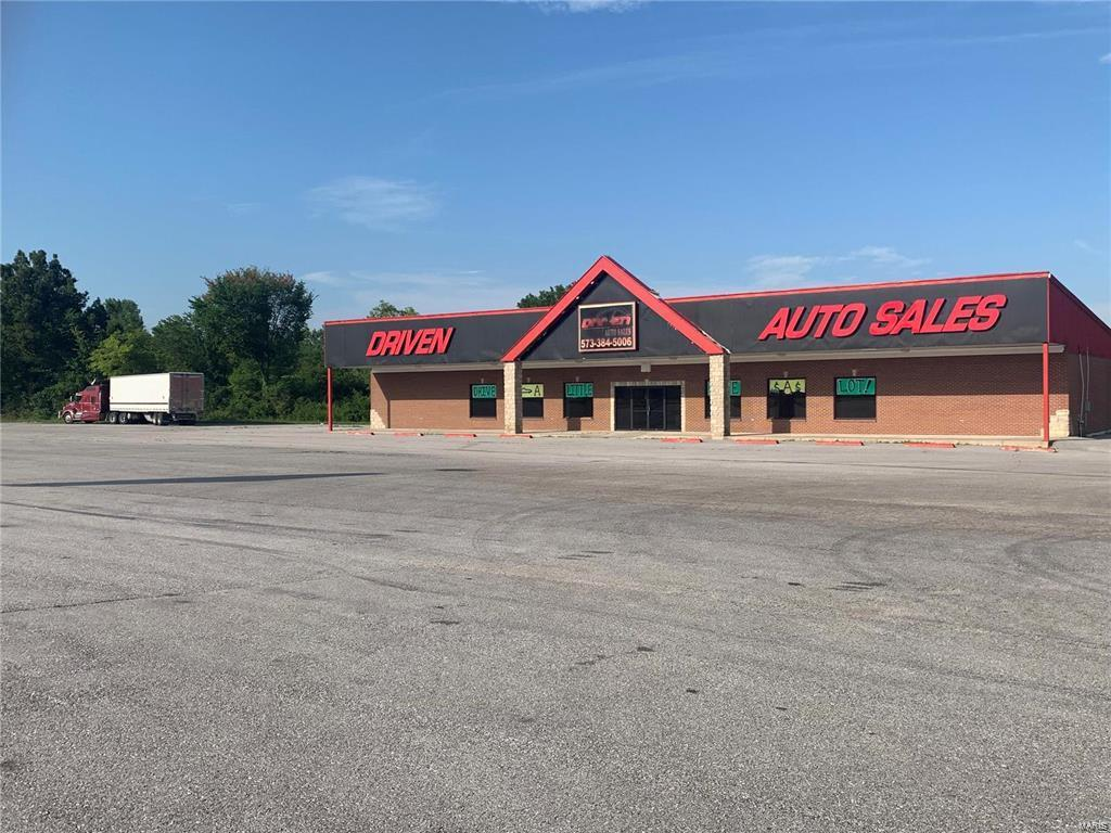 3700 N Highway 61 Property Photo - Silex, MO real estate listing
