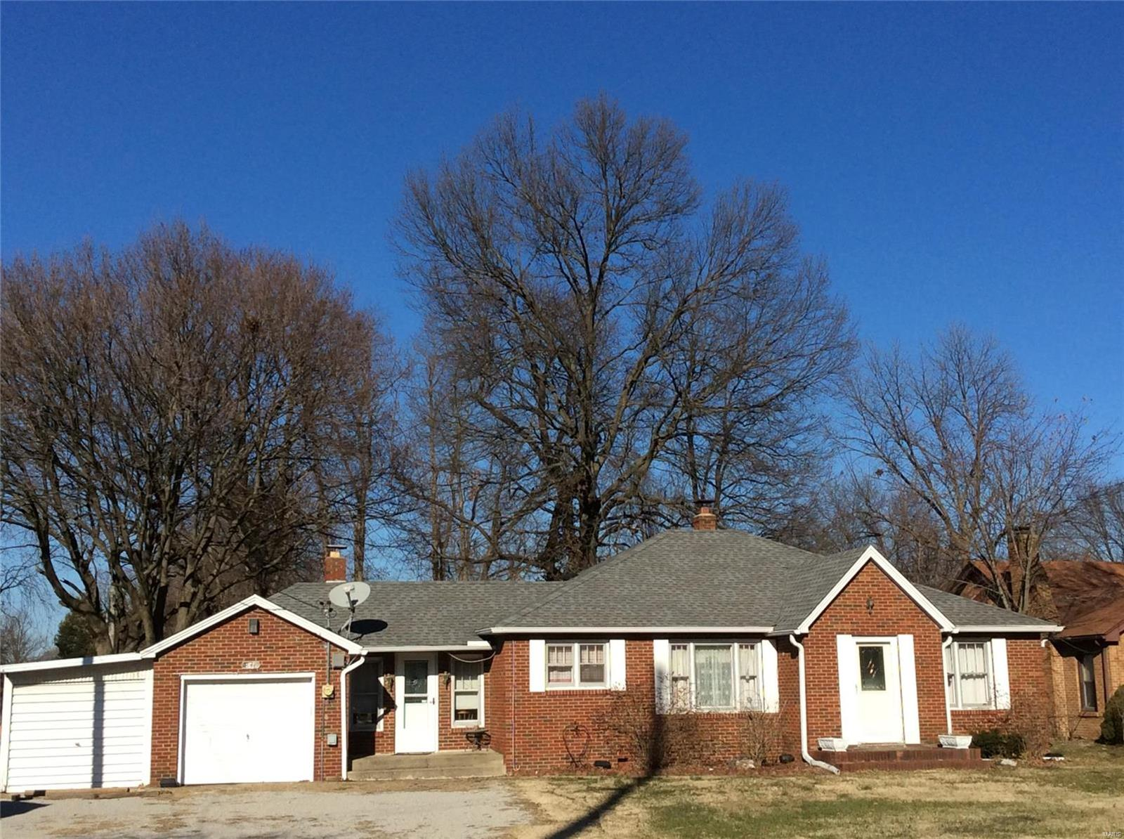 846 E Airline Property Photo - East Alton, IL real estate listing