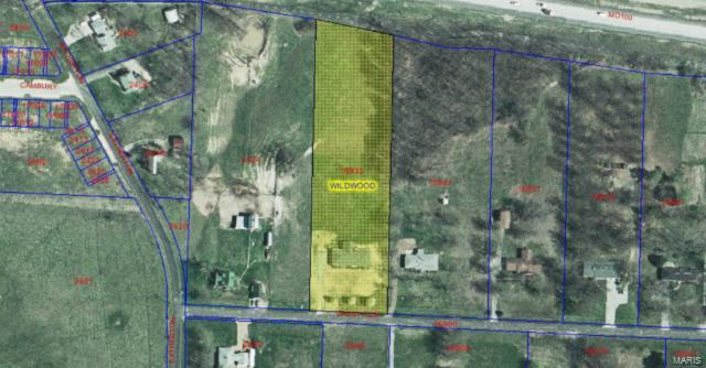 16933 Crestview Drive Property Photo - Grover, MO real estate listing