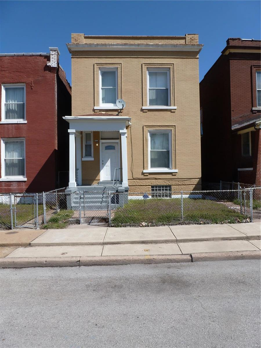 4317 Aldine Avenue Property Photo - St Louis, MO real estate listing