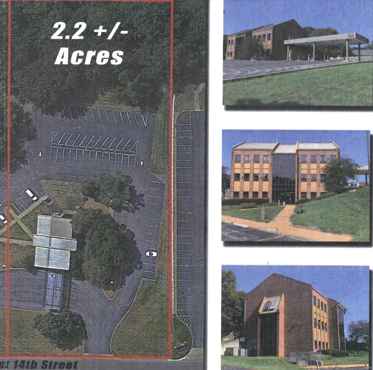 550 E 14th Street #A Property Photo - Washington, MO real estate listing