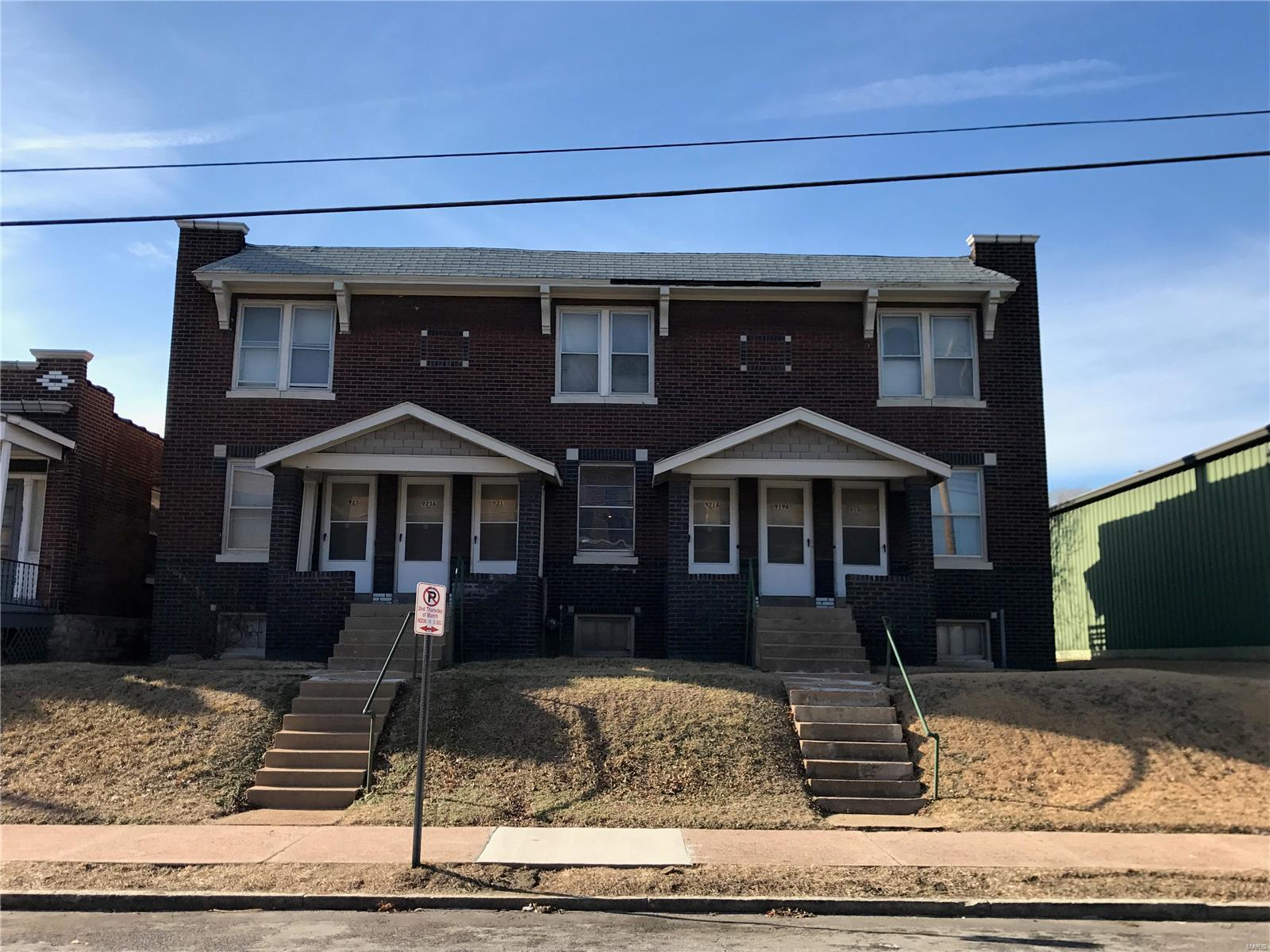 919 S Boyle Avenue Property Photo - St Louis, MO real estate listing