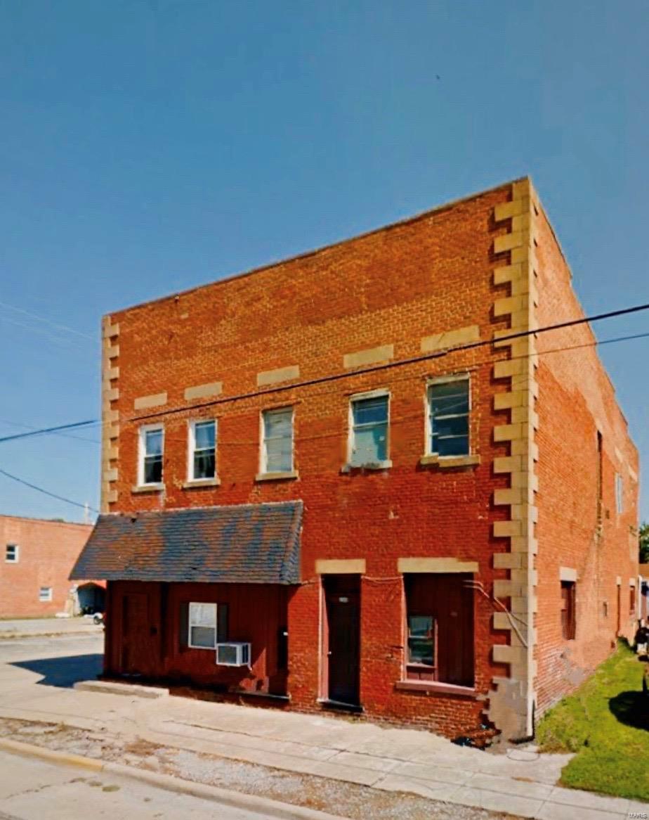 200 E Illinois Ave Property Photo - Carterville, IL real estate listing