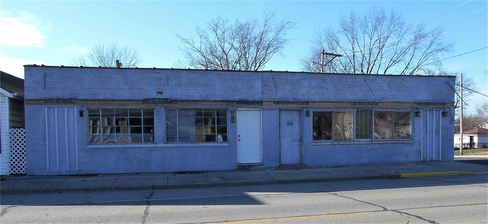 219 N Delmar Avenue Property Photo - Hartford, IL real estate listing