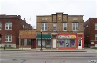 7931 N Broadway Property Photo - St Louis, MO real estate listing
