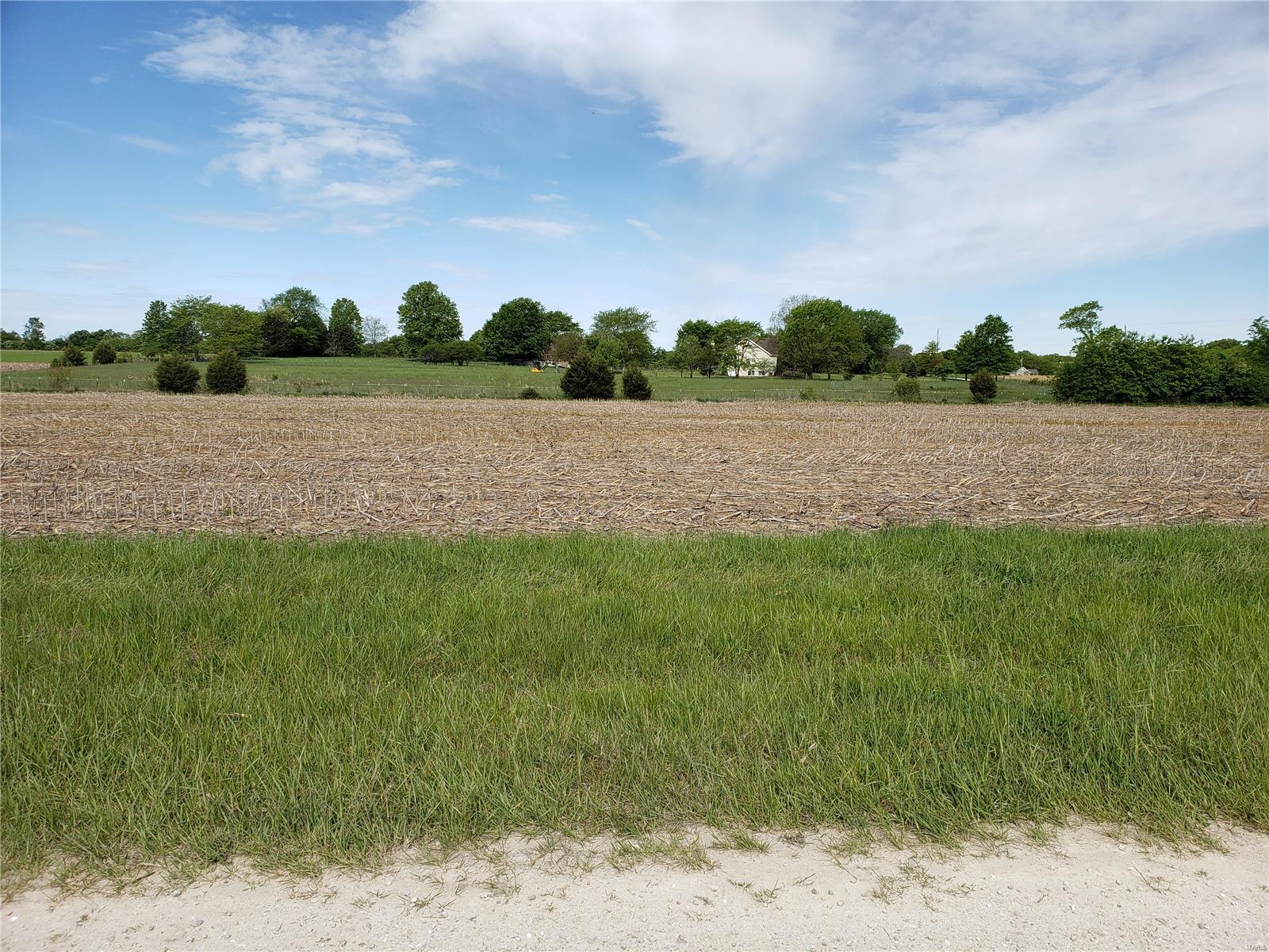 17 Lot Bonnie Bell Dr Property Photo - Warrenton, MO real estate listing