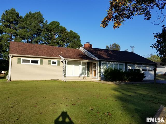 66 Il Rt 34 S Property Photo - Rosiclare, IL real estate listing
