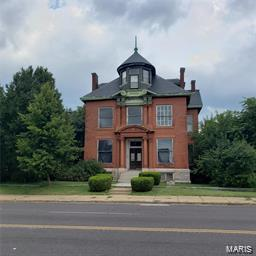 2305 Saint Louis Avenue Property Photo - St Louis, MO real estate listing