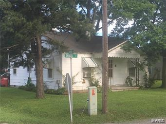 410 Driskell Property Photo - Oran, MO real estate listing