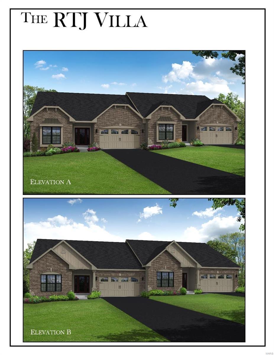 519 Ridge Top Court Property Photo - Eureka, MO real estate listing