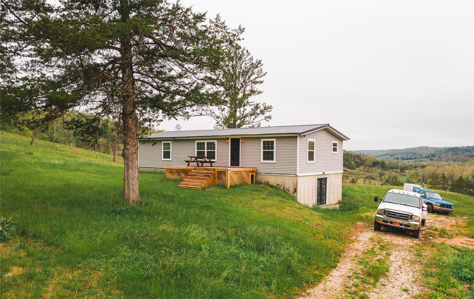 17566 Highway 49 Property Photo - Black, MO real estate listing
