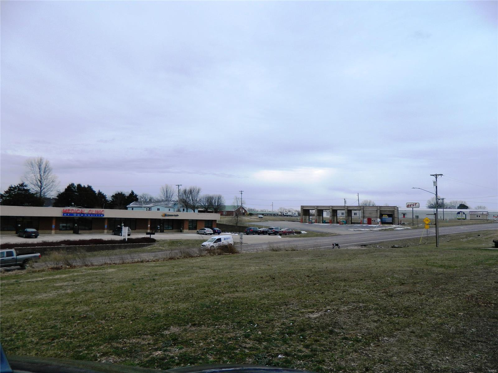 705 E Highway 28 Property Photo - Owensville, MO real estate listing