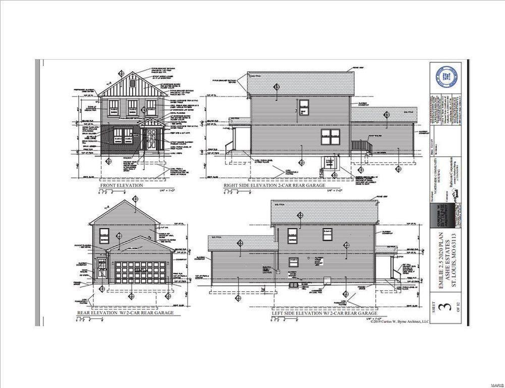 2605 N Sarah Street Property Photo - St Louis, MO real estate listing