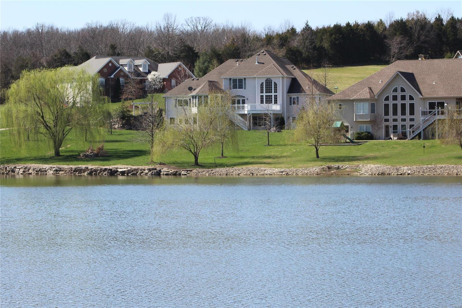 660 Greystone Drive Property Photo - Washington, MO real estate listing