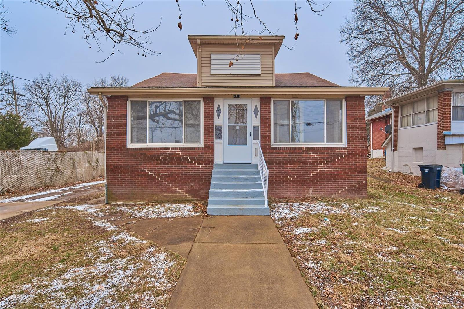 7718 Page Avenue Property Photo - St Louis, MO real estate listing