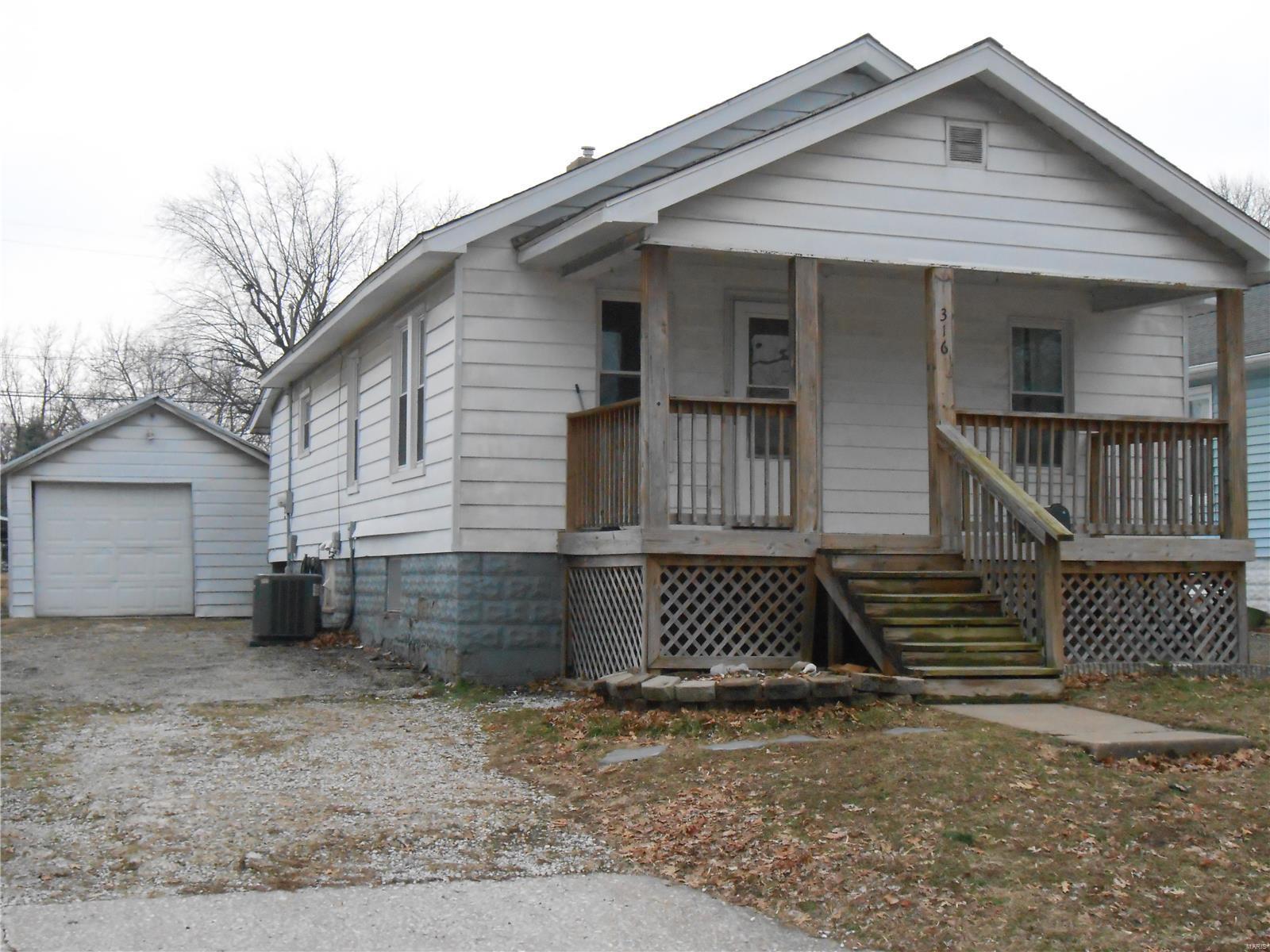 316 Picker Avenue Property Photo