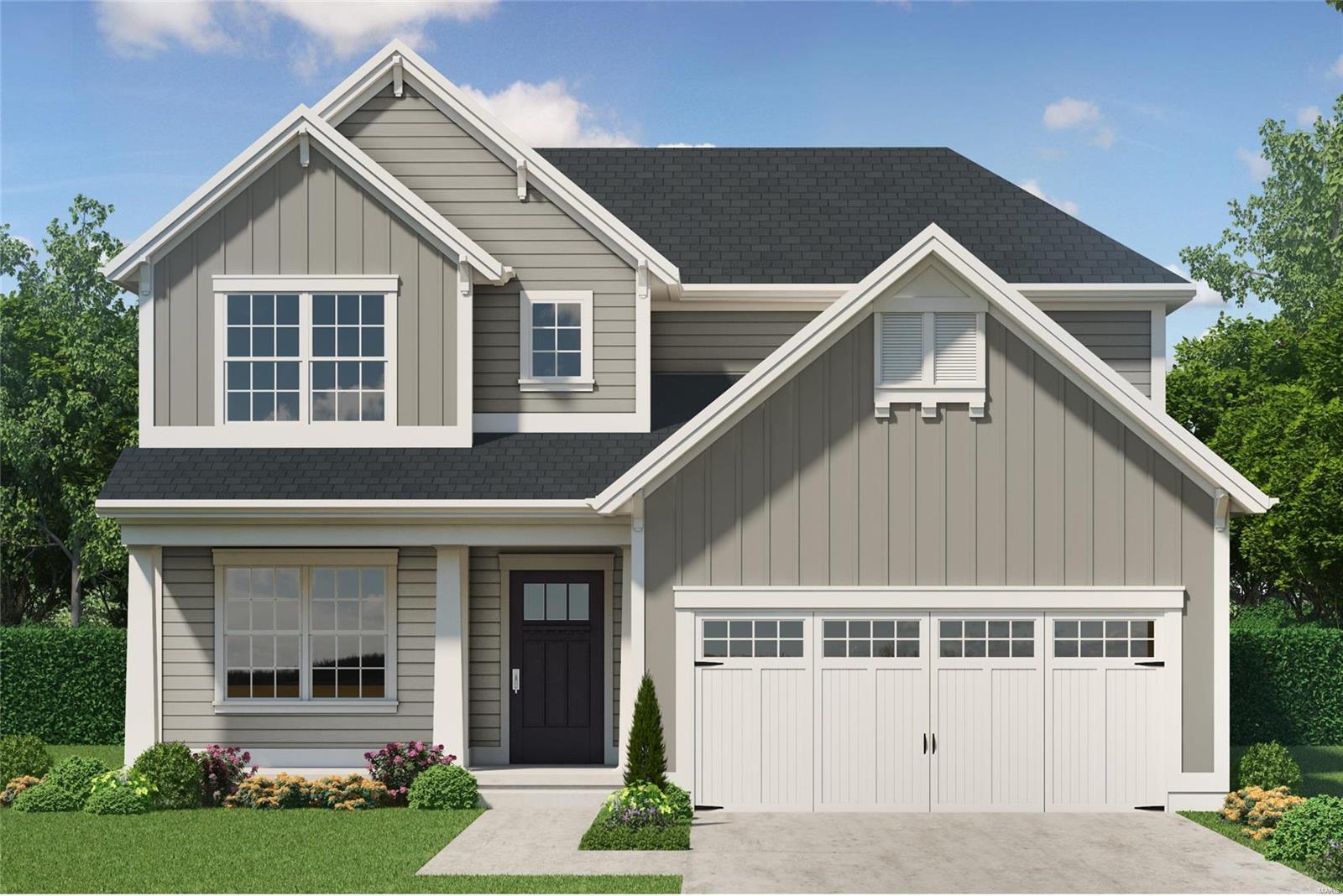 533 S Fillmore TBB Avenue Property Photo - Kirkwood, MO real estate listing