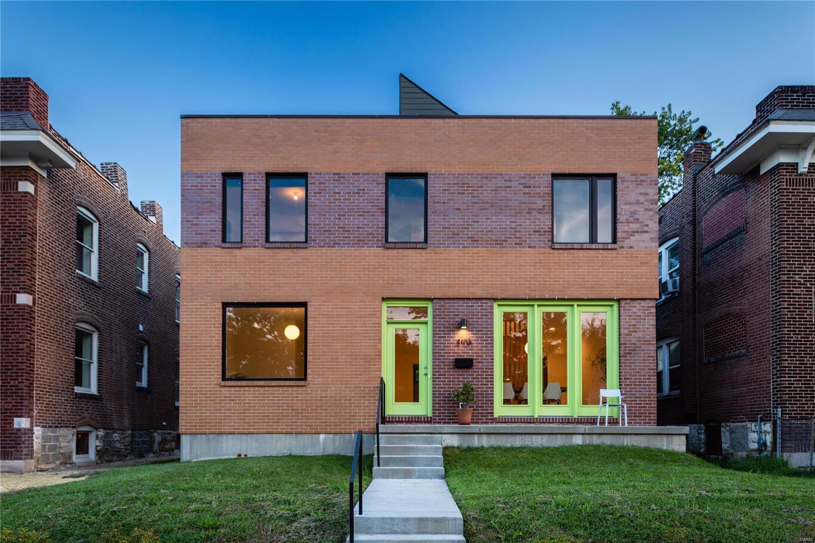 4129 Lafayette Avenue Property Photo - St Louis, MO real estate listing