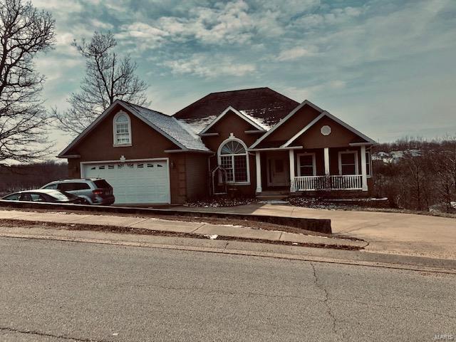 135 Ridgeview Property Photo