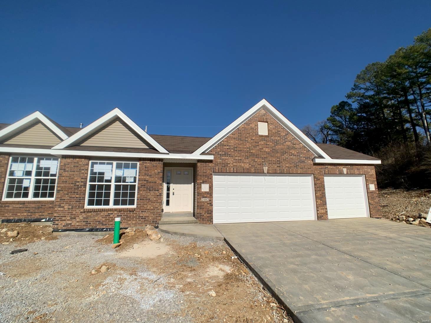 2102 Long Glen Lane #8B Property Photo - Arnold, MO real estate listing